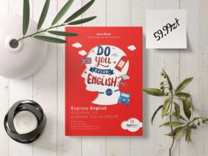 express english angielski od podstaw książka