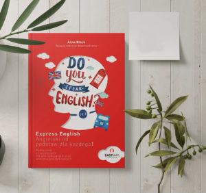 książka do angielskiego